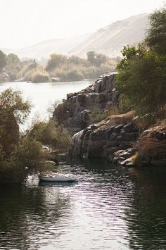 The Nile - EGYPT️❤️❤️❤️