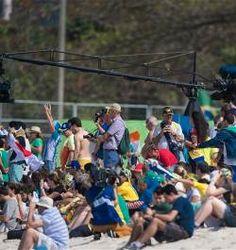 Clima internacional dá o tom do público da vela na Praia do Flamengo 93e00b3eda9