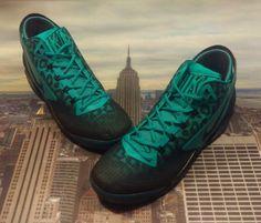 Nike Zoom Field General Turbo Green/White-Black Size 14 654859 310 New 2 $130