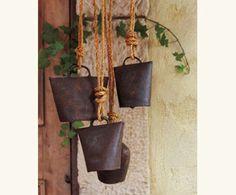 Vintage Farm Bells