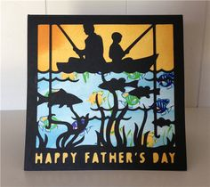 Cricut Project Center - Father's Day