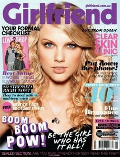 taylor swift magazine covers | pinned by olivia omey
