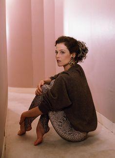 Sigourney Weaver-I <3 this ladyyy!