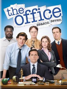 The seventh season of NBC's sitcom THE OFFICE was dominated by the departure of…