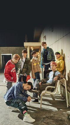 K-Pop Wallpapers {Complete} Yg Entertainment, K Pop, Bobby, Ntc Dream, Kim Jinhwan, Ikon Junhoe, V Bts Cute, Ikon Member, Winner Ikon