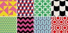 Design Context :: OCD: MODERN WRAPPING PAPER / GRAFIKA