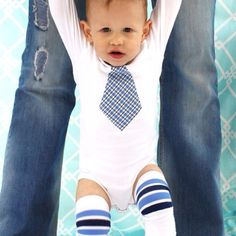 Should get Jack some awesome socks like this for his poor little knees