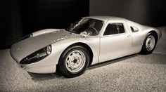 Porsche Carrera GTS 904 Photo by Tera Bass