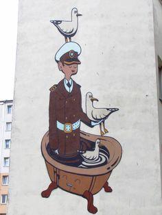 Gdynia, ul. Żeromskiego