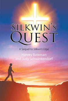 "Congrats Harvey Batemen & Judy Schwinkendorf on the #newrelease ""Silkwin's Quest"""