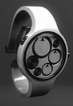16 concept watches