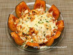 Desert Recipes, Korean Food, Food Plating, Baby Food Recipes, Cauliflower, Deserts, Vegetables, Cooking, Breakfast
