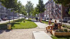 Billedresultat for søndre boulevard