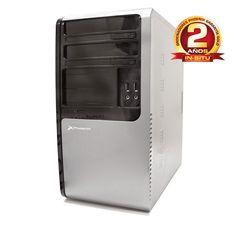 Llévate un ordenador nuevo para casa por solo 261,28 €