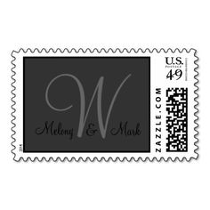 $$$ This is great for          Monogram Wedding On Slate Grey Script Font Stamp           Monogram Wedding On Slate Grey Script Font Stamp We have the best promotion for you and if you are interested in the related item or need more information reviews from the x customer who are own of them b...Cleck Hot Deals >>> http://www.zazzle.com/monogram_wedding_on_slate_grey_script_font_stamp-172588049545614113?rf=238627982471231924&zbar=1&tc=terrest