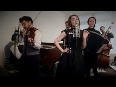 "Postmodern Jukebox - ""Talk Dirty"" - Vintage Klezmer Jason Derulo Cover (with 2 Chainz Rap in Yiddish)"