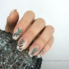What manicure for what kind of nails? - My Nails Love Nails, Fun Nails, Pretty Nails, Acryl Nails, Minimalist Nails, Cool Nail Designs, Art Designs, Design Art, Design Ideas