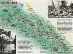 Pacific Northwest Trail, Pacific Crest Trail, John Muir Trail, Continental Divide, Thru Hiking, Appalachian Trail, Image Search, Maine, Spaces