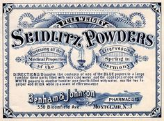 Apothecary Label -Medical, *The Graphics Fairy LLC*: Vintage Clip Art