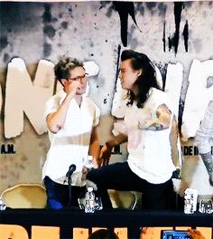 Narry moment,