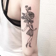 "In this post we feature tattoo designs which are indicate as ""Awesome"". You will discover tattoos which might be great artwork while some of. Iris Tattoo, 4 Tattoo, Piercing Tattoo, Pretty Tattoos, Love Tattoos, Beautiful Tattoos, Black Tattoos, Body Art Tattoos, New Tattoos"