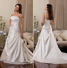 Essense Of Australia, Size 14 Wedding Dress For Sale   Still White New Zealand