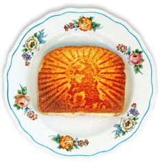 Grilled Cheesus®