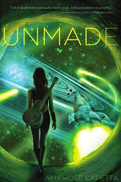 Unmade by Amy Rose Capetta