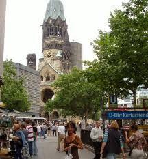 Kurfürstendamm, Berlin