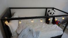 Franks säng | Viktoria Bergh Toddler Bed, Ikea, Furniture, Home Decor, Child Bed, Decoration Home, Ikea Co, Room Decor, Home Furnishings