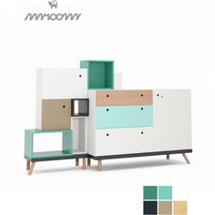 Mroom Lolly Large Chest Of Drawers