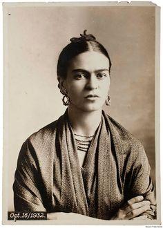 """O MIS e o Espaço Cultural Porto Seguro apresenta a exposição """"Frida Kahlo – Suas fotos/Olhares sobre o México"""""""