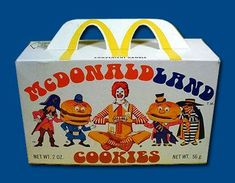 OMG! These were so good.These are my all time favorite cookies.  Wish they still made these.