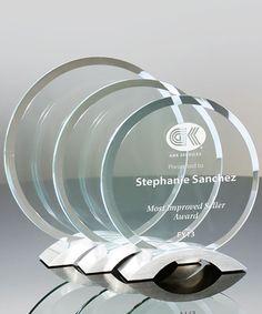 Camber Glass Award