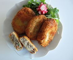 Korokke Meat | Fae's Twist & Tango