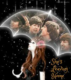 Four fab Beatles Party, Beatles Love, Beatles Albums, Music Albums, Rock And Roll Bands, Pop Rock, The Fab Four, Ringo Starr, The Beatles