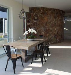 Image 20 of 25 from gallery of Ronda House / Marina Vella Arquitectura Urbanismo. Decor Interior Design, Interior Decorating, Modern Interior, Home Improvement Tv Show, Design Apartment, Wood Cabinets, Interiores Design, Architecture Design, House Plans