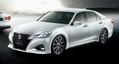 For new 2018 Toyota Crown, there will be two new module designed to match with Athlete and Royal. It is more likely to be the first option a V-6 3.5-liter.