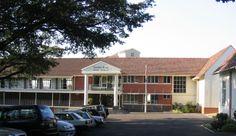 Entrance & Admin Pavilion, Entrance, Garage Doors, Amp, School, Outdoor Decor, Girls, Home Decor, Toddler Girls