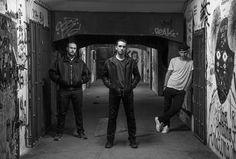 "Bluz bend The Cockblockers objavili novi singl ""Love Fight"""