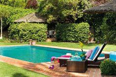 6 Leyes Esenciales para Disfrutar de Tu Jardín con Piscina | Ideas Reformas Piscinas