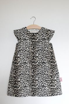 Adorable! Next, check out fashion for your little girl's room here: www.muralistick.com
