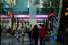 Estudio: Ir de compras sigue siendo una forma de ocio para los consumidores - Trade Marketing Research