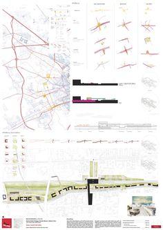 Town Planning Design Workshop | Privileggio, Mazzoni, Di Vita