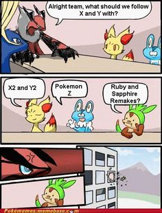 The Pokemon World - Pokemon memes | Page 3