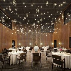 Restaurant interiors by Neri&Hu. Founded in 2004 by partners Lyndon Neri and Rossana Hu, Neri&Hu Design and Research Office is an inter-disciplinary architectural design practice based in Shanghai, China.