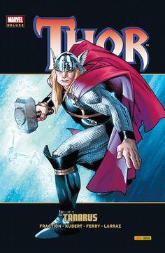 Marvel Deluxe. Thor 7