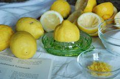 Anne of Green Gables Lemonade
