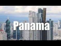 (2) Panama City Tour - YouTube