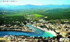 Porto Cristo (MALLORCA) http://www.hoteles-y-turismo-en-baleares.com/ #turismoBaleares #balearicTourism